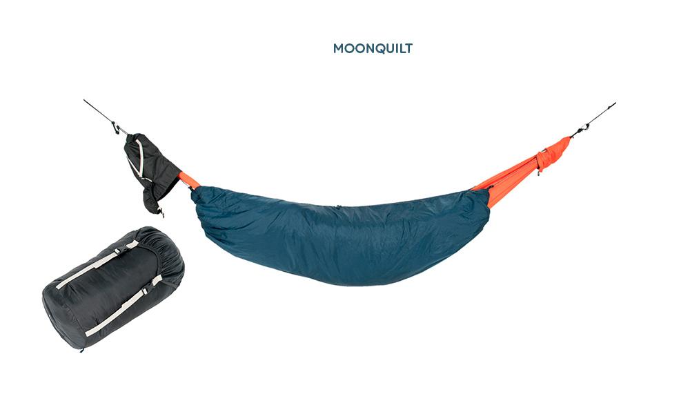 moonquilt hengekøye fjellshop